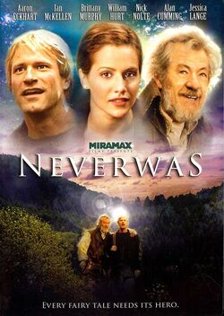 Neverwas 2005