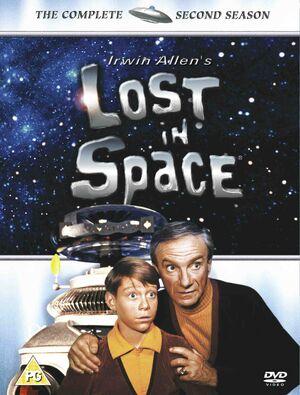 Lost in Spacetv