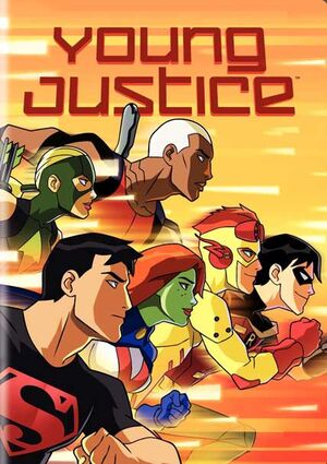 Young Justice 2010