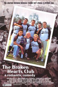 The Broken Hearts Club A Romantic Comedy