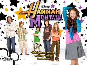 Hannah Montanatv