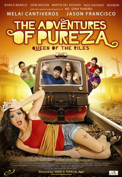 The Adventures of Pureza Queen of the Riles