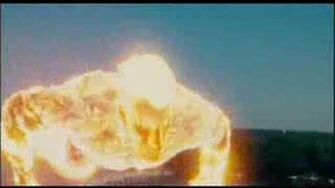 Fantastic Four Rise of the Silver Surfer - Full Trailer 2