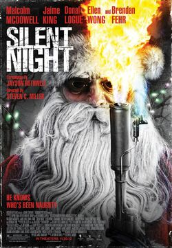 Silent Night 2012