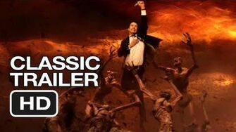 Constantine (2005) Official Trailer 1 - Keanu Reeves Movie HD