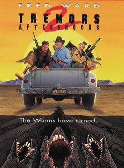 Tremors 2 Aftershocks