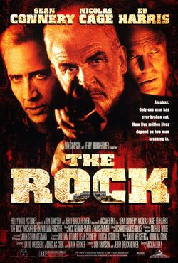 The Rock 1996