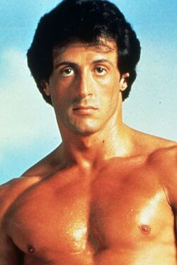Rocky Balboa r
