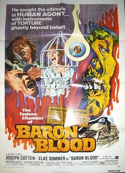 Baron Blood 1972
