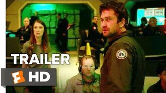 Geostorm Teaser Trailer 1 (2017) Movieclips Trailers