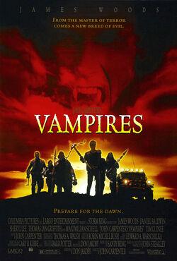 Vampires 1998