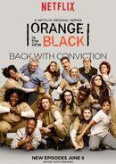Orange is the new black ver13