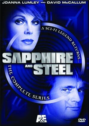 SapphireAnd Steel1Cover
