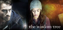 The Wisdom Tree banner