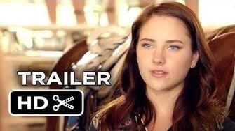 Cowgirls 'n Angels Dakota's Summer Official Trailer 1 (2014) - Family Movie HD
