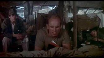 MASH (1970) trailer