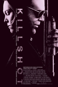 Killshot 2008