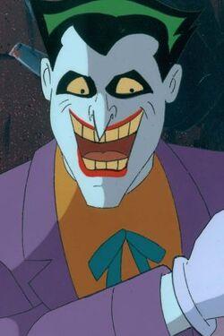 Joker DCAU