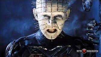 Hellraiser (1987) Trailer