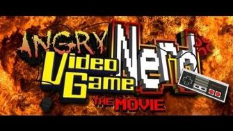 Angry Video Game Nerd The Movie - Official Trailer (HD)