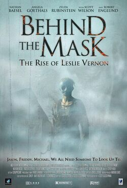 Behind the Mask The Rise of Leslie Vernon