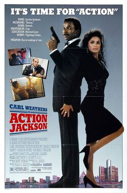 Action Jackson