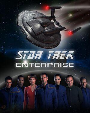 StarTrekEnterprise1Cover