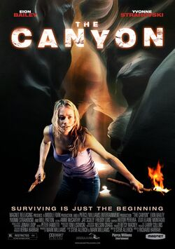 The Canyon 2009