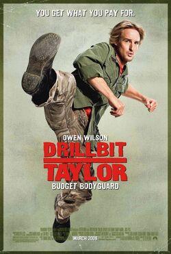 Drillbit Taylor 2008