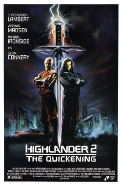 Highlander II The Quickening