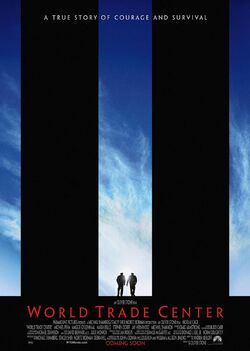 World Trade Center 2006