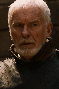 Barristan Selmy - GoT