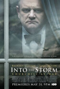 Into the Storm 2009