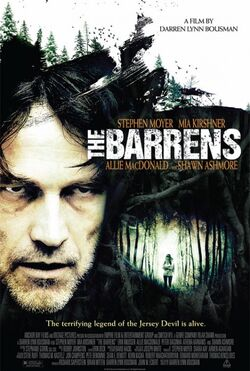 The Barrens 2012