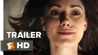XX Official Trailer 1 (2017) - Melanie Lynskey Movie