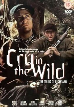 Cry in the Wild The Taking of Peggy Ann