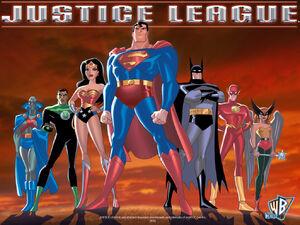 Justice Leaguetv