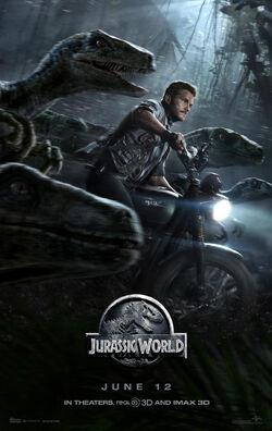 Jurassic World2015