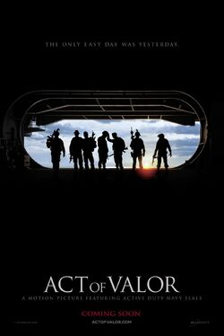 Act of Valor 2012