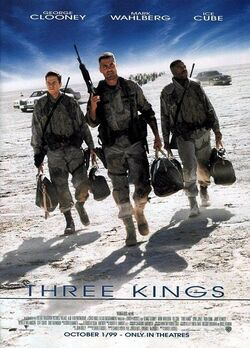 Three Kings 1999