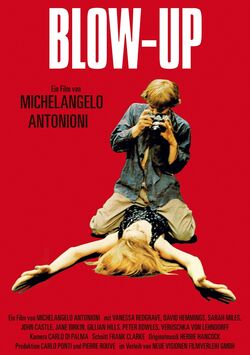 Blowup 1966