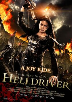 Helldriver 2010