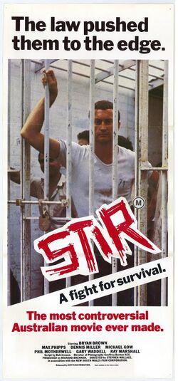 Stir 1980