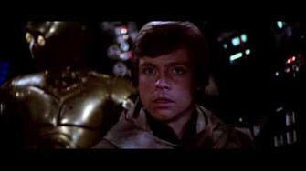 Star Wars- Return Of The Jedi Trailer (HD)