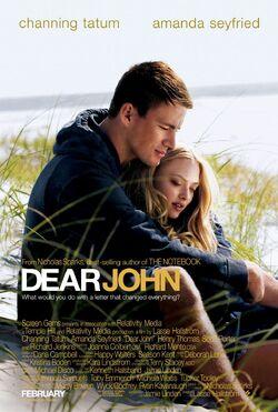 Dear John 2010