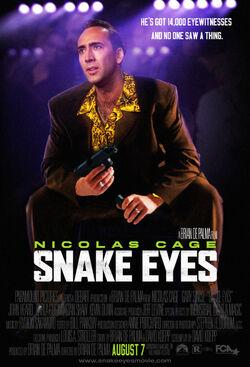 Snake Eyes 1998