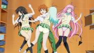 Rito Lala Yui Run TLR OVA5 01