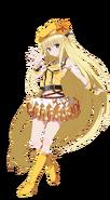TLRDIR Golden Darkness Idol Costume3