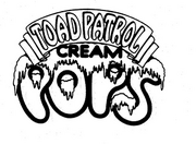 Toad patrol cream pops