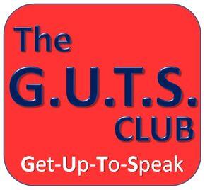 G.U.T.S. Club -Lackland AFB3